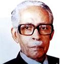 Late K. Azeemuddin
